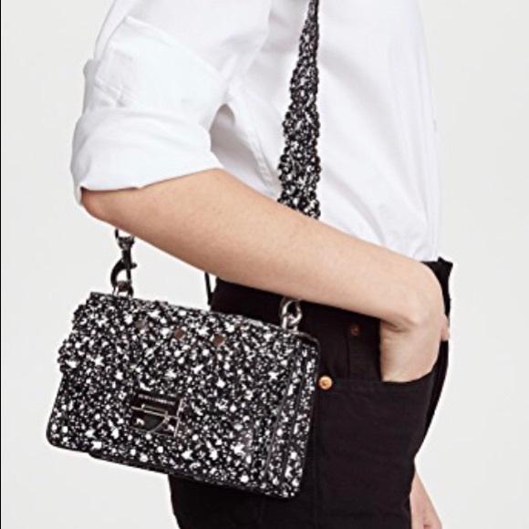 b8293ac34778 Rebecca Minkoff Christy Small Shoulder Bag